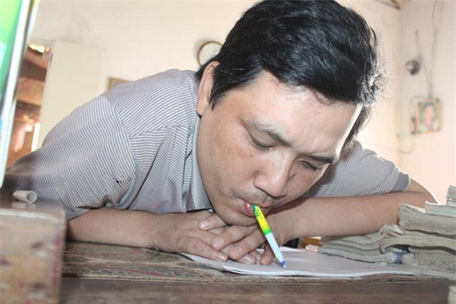 chuyen tinh cam dong cua thay giao viet cuoc doi bang… mieng - 3