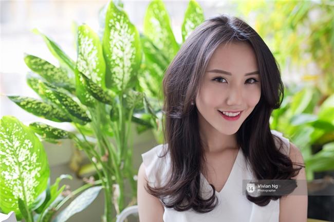 Trương Minh Xuân Thảo - bạn gái tin đồn xinh đẹp, giỏi giang của Phan Thành là ai? - Ảnh 1.