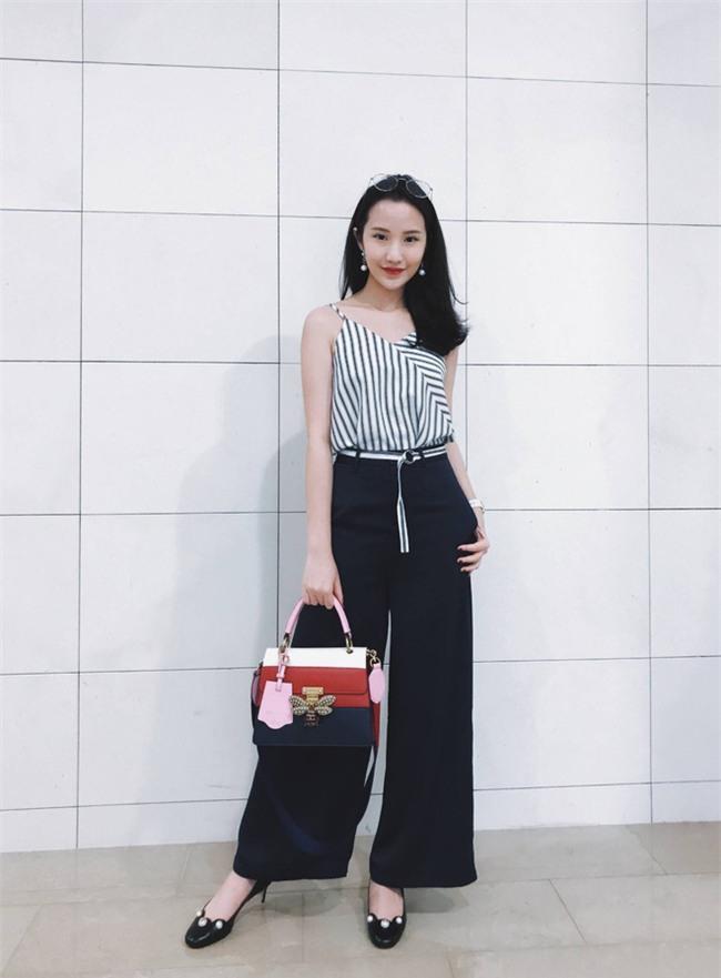 Trương Minh Xuân Thảo - bạn gái tin đồn xinh đẹp, giỏi giang của Phan Thành là ai? - Ảnh 13.