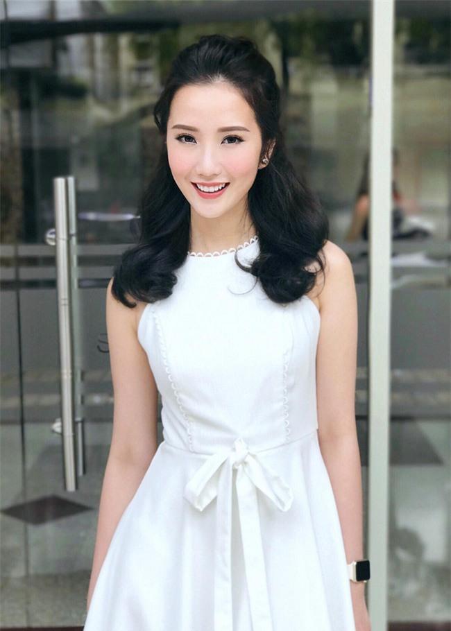 Trương Minh Xuân Thảo - bạn gái tin đồn xinh đẹp, giỏi giang của Phan Thành là ai? - Ảnh 16.