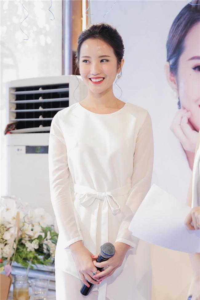 Trương Minh Xuân Thảo - bạn gái tin đồn xinh đẹp, giỏi giang của Phan Thành là ai? - Ảnh 3.