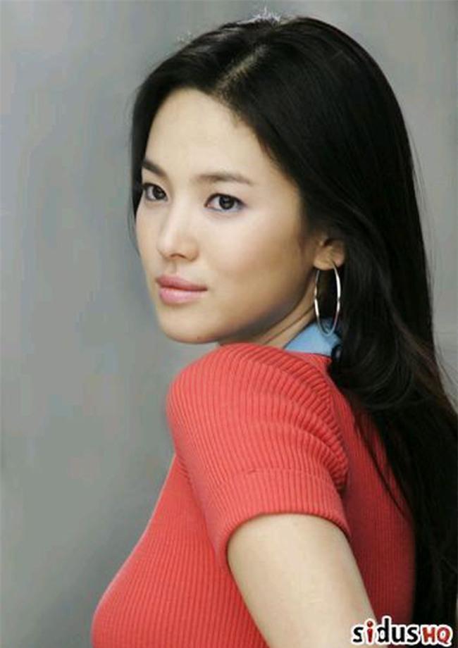 19 năm nhìn lại nhan sắc của Song Hye Kyo: Thì ra đây là lý do tường thành mãi không thể bị đạp đổ - Ảnh 19.