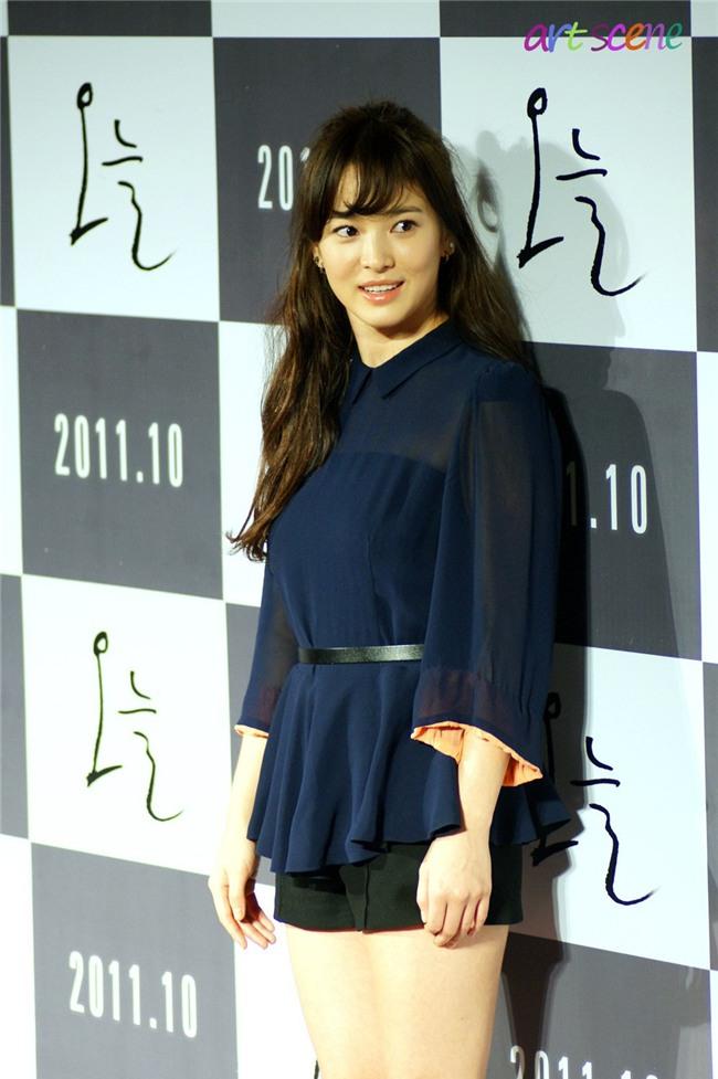 19 năm nhìn lại nhan sắc của Song Hye Kyo: Thì ra đây là lý do tường thành mãi không thể bị đạp đổ - Ảnh 31.
