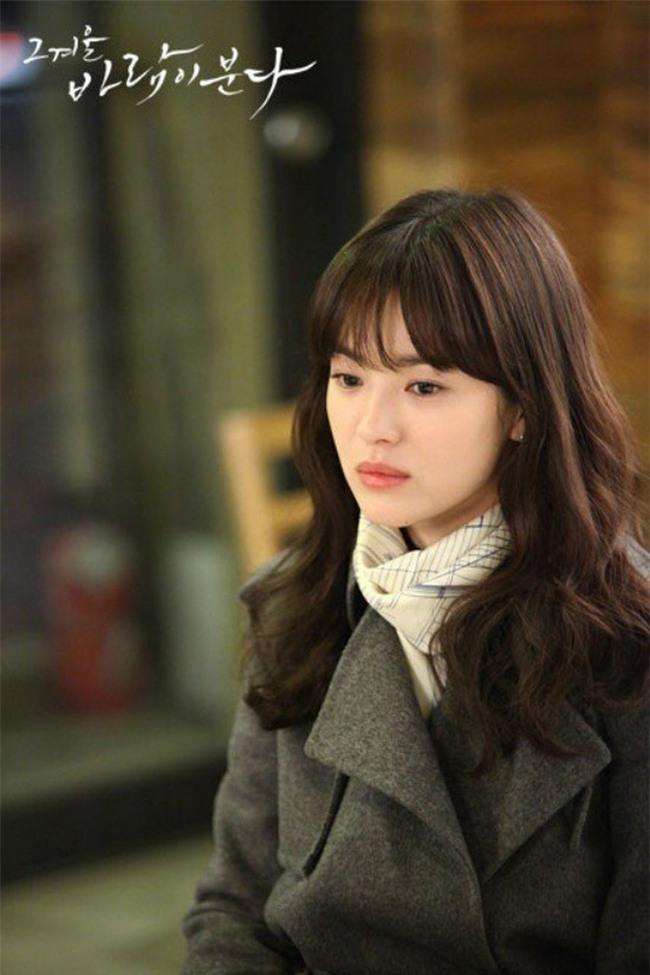 19 năm nhìn lại nhan sắc của Song Hye Kyo: Thì ra đây là lý do tường thành mãi không thể bị đạp đổ - Ảnh 34.