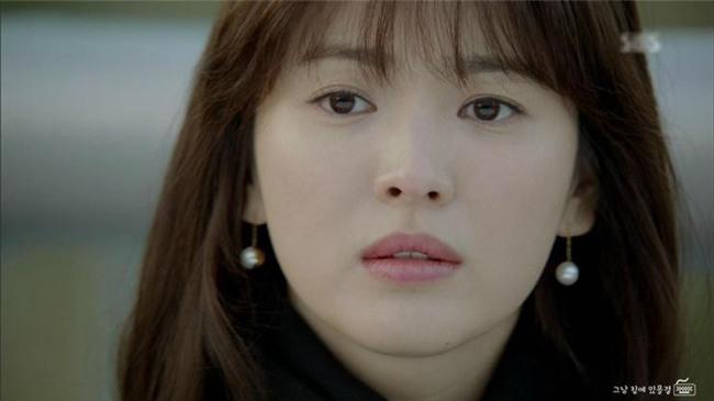 19 năm nhìn lại nhan sắc của Song Hye Kyo: Thì ra đây là lý do tường thành mãi không thể bị đạp đổ - Ảnh 36.