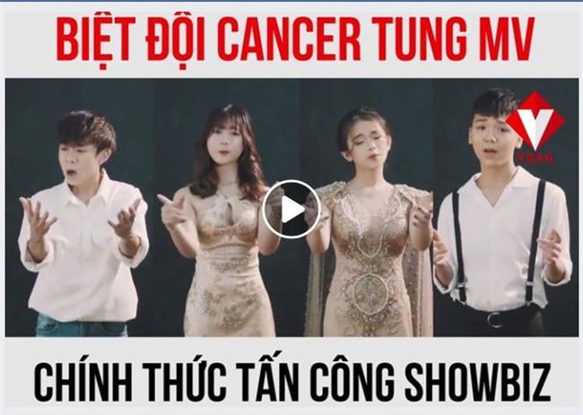 Đầu tư kỹ trang phục, Linh Ka và nhóm hotteen Hà thành vẫn bị chê tơi tả khi cover ca khúc về mẹ-1