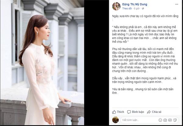 Chứng kiến Phan Thành coi sự cố hủy hôn là may mắn, Xuân Lan thở dài thương xót Midu-4