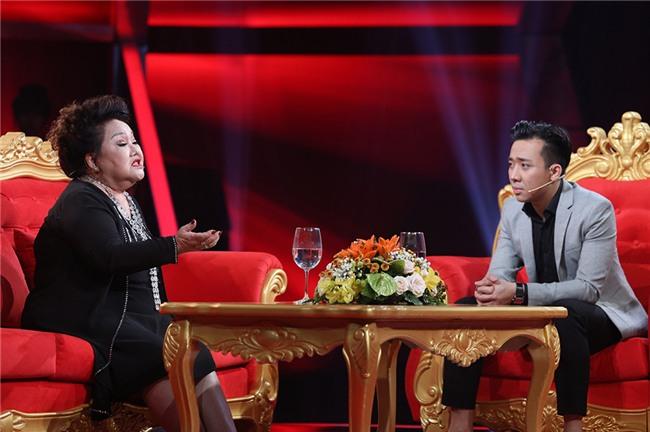 Bị Trấn Thành dỏm lừa thẻ điện thoại tới 4 lần, nghệ sĩ Ngọc Giàu suýt từ mặt nam MC-3