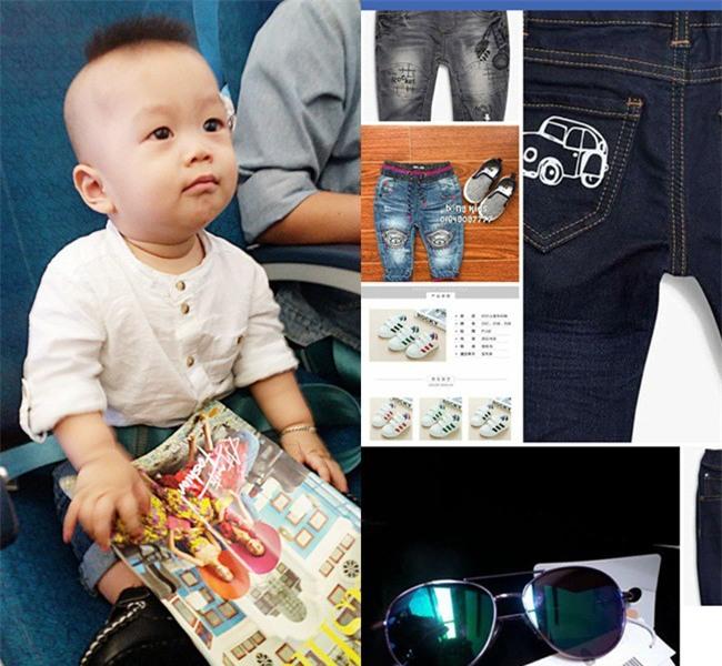 Con mới 1 tuổi, tháng nào mẹ cũng chi riêng 15 triệu tiền tẩm bổ, mua quần áo, đồ chơi