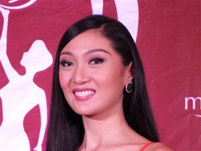 Tân Hoa hậu Trái đất bị chê kém sắc: Có nói gì tôi vẫn là Hoa hậu-3