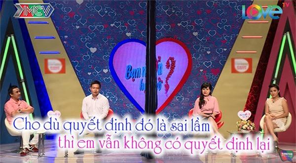 """ban muon hen ho: chang trai noi loat ly do """"vo em nen lam dau"""" khien dan tinh met moi - 2"""