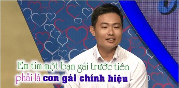 """ban muon hen ho: chang trai noi loat ly do """"vo em nen lam dau"""" khien dan tinh met moi - 3"""