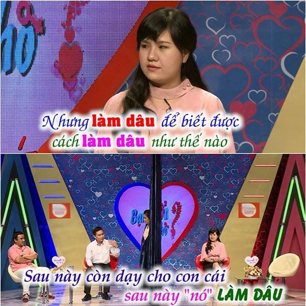 """ban muon hen ho: chang trai noi loat ly do """"vo em nen lam dau"""" khien dan tinh met moi - 4"""