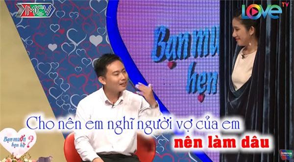 """ban muon hen ho: chang trai noi loat ly do """"vo em nen lam dau"""" khien dan tinh met moi - 5"""