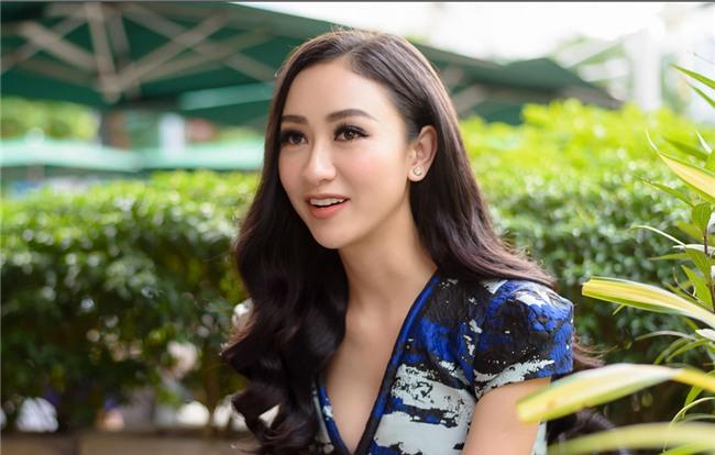 Ha Thu: 'Toi khong ung ho Tan Hoa hau Dai duong' hinh anh 1