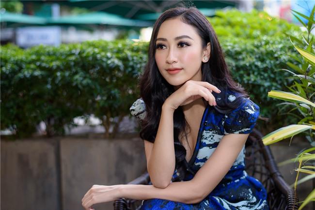 Ha Thu: 'Toi khong ung ho Tan Hoa hau Dai duong' hinh anh 2