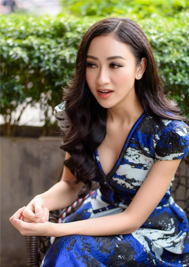 Ha Thu: 'Toi khong ung ho Tan Hoa hau Dai duong' hinh anh 3