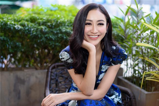 Ha Thu: 'Toi khong ung ho Tan Hoa hau Dai duong' hinh anh 4