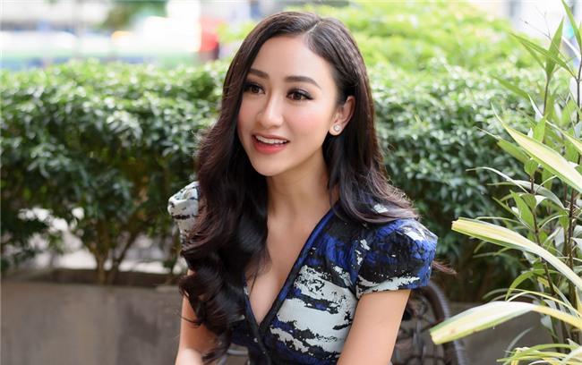 Ha Thu: 'Toi khong ung ho Tan Hoa hau Dai duong' hinh anh 5
