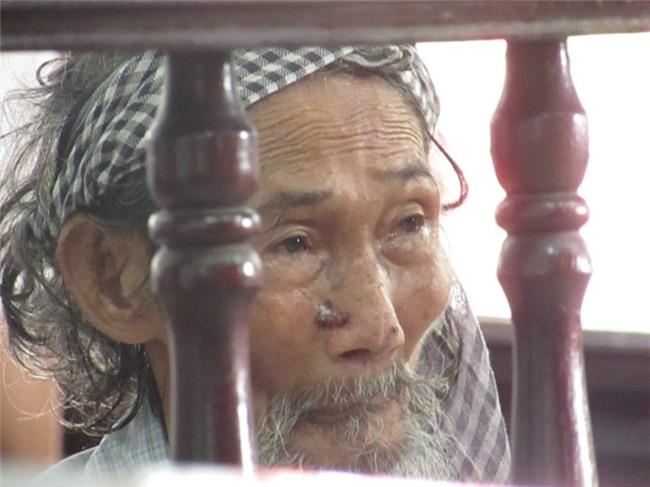 Tòa miễn hình phạt cho cụ ông 84 tuổi bị con đòi bỏ tù - Ảnh 3.
