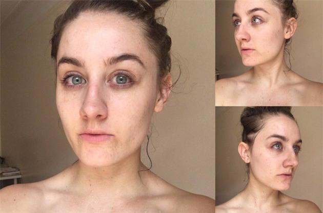 Cắt bỏ một thứ duy nhất trong quy trình chăm sóc da, cô gái nhận lại kết quả mỹ mãn không thể ngờ - Ảnh 2.