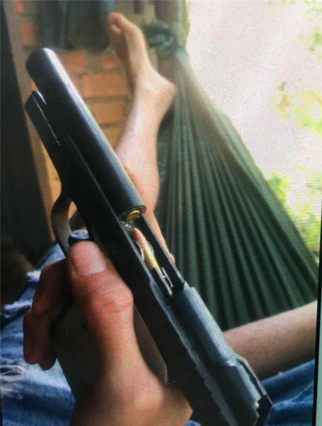 súng đạn,mua bán súng đạn,sản xuất súng đạn,vũ khí nguy hiểm