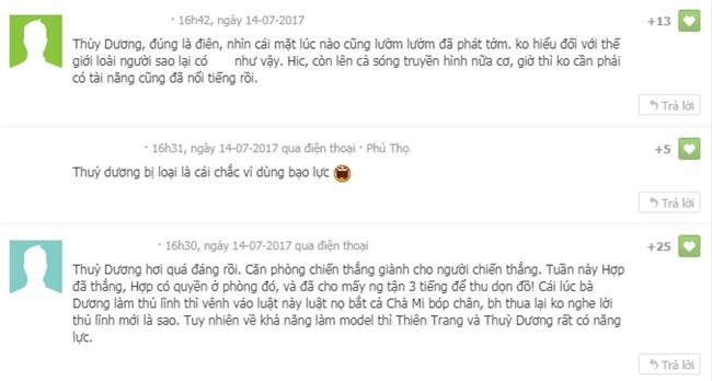 """Số phận """"lên voi xuống chó"""" của loạt sao Việt khi tham gia các show thực tế - Ảnh 20."""