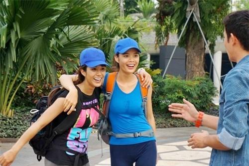 """Số phận """"lên voi xuống chó"""" của loạt sao Việt khi tham gia các show thực tế - Ảnh 3."""