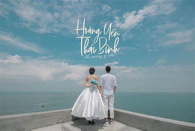 Cả thế giới ra mà xem: Đám cưới sau 9 năm yêu với màn rước dâu tăng động cực chất của cặp đôi Sài Gòn - Ảnh 9.