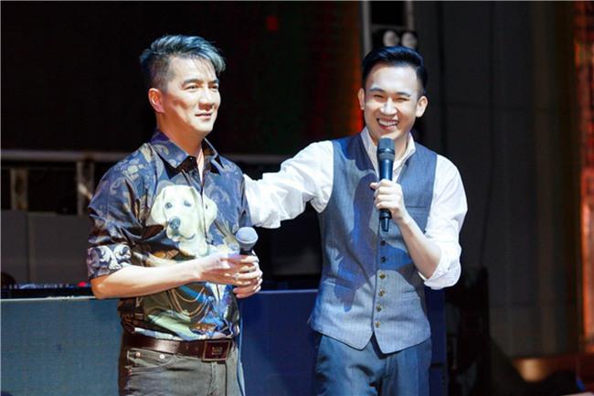 Nghệ sĩ Việt lên tiếng bênh vực Dương Triệu Vũ trước ý kiến trái chiều về việc làm mới bolero-3