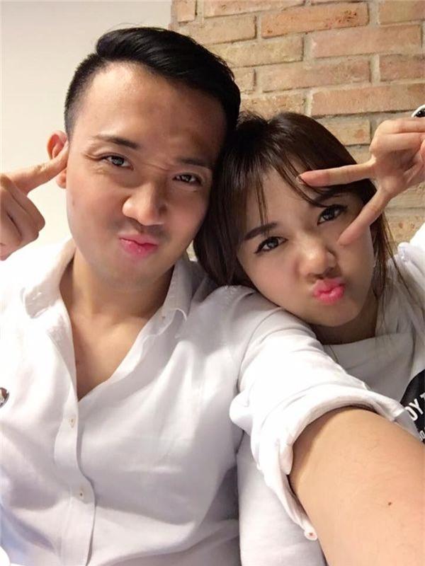 Gần 1 năm kết hôn, Hari Won tiết lộ cả tháng mới ăn với Trấn Thành một bữa cơm - Tin sao Viet - Tin tuc sao Viet - Scandal sao Viet - Tin tuc cua Sao - Tin cua Sao