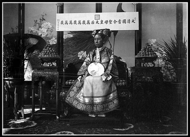 Chuyện ăn của Từ Hy Thái hậu: Mỗi ngày 300 sơn hào hải vị cầu kỳ, dùng bữa một mình, hơn trăm người phục vụ - Ảnh 6.