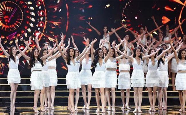 Sở Văn hóa Thể thao Khánh Hòa phải chịu trách nhiệm về việc tổ chức Hoa hậu Hoàn vũ trong bão