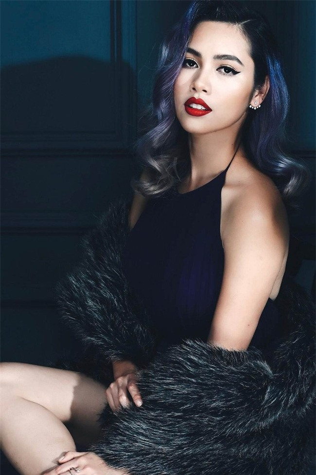Từ phát ngôn gây sốc của Á hậu Hoàng My đến những lần vạ miệng gây... siêu bão của các Hoa hậu, Á hậu Việt - Ảnh 3.