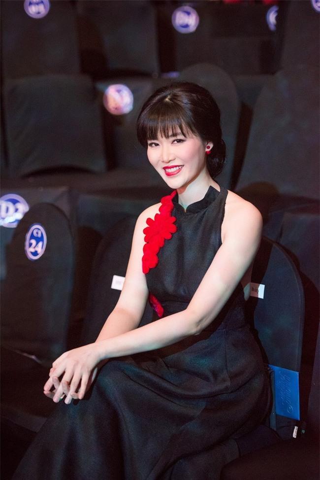 Từ phát ngôn gây sốc của Á hậu Hoàng My đến những lần vạ miệng gây... siêu bão của các Hoa hậu, Á hậu Việt - Ảnh 7.
