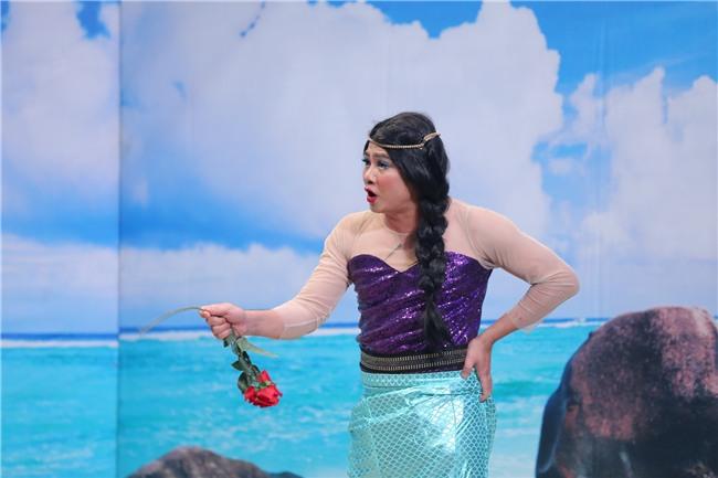 Ơn giời, cậu đây rồi nhái đôi môi ấn tượng của Hoa hậu Đại dương! - Ảnh 4.