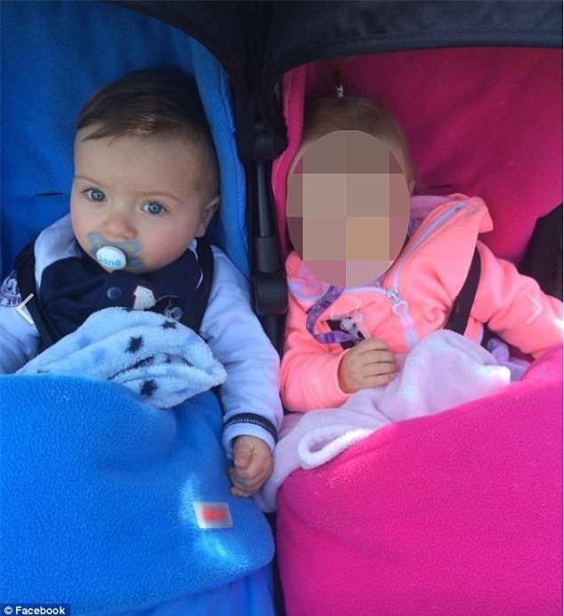 Dù đầy đủ bằng chứng trước tòa nhưng mẹ vẫn không tin người tình giết chết con trai 2 tuổi - Ảnh 3.