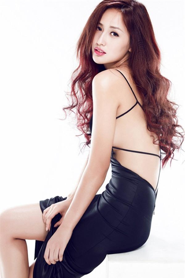 Hoa hậu Mai Phương Thúy đã làm được gì sau 11 năm đăng quang? - Ảnh 4.