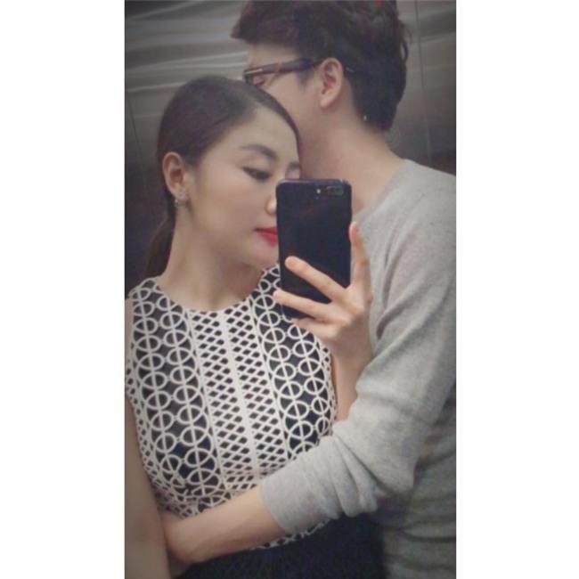 Văn Mai Hương đã chia tay bạn trai sau hơn một năm yêu nhau lặng lẽ - Ảnh 11.