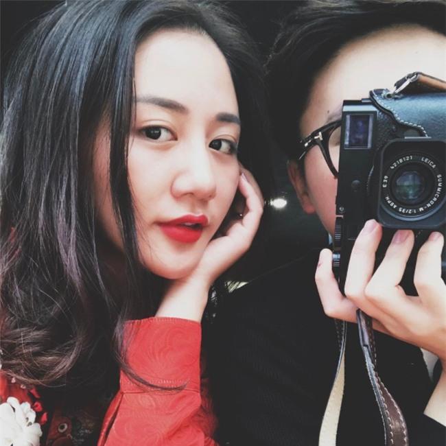Văn Mai Hương đã chia tay bạn trai sau hơn một năm yêu nhau lặng lẽ - Ảnh 6.