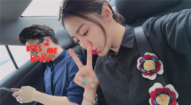Văn Mai Hương đã chia tay bạn trai sau hơn một năm yêu nhau lặng lẽ - Ảnh 7.