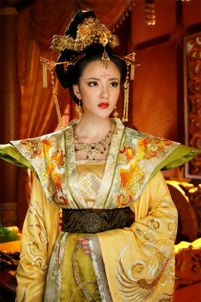 Hoàng hậu xinh đẹp mà vô đạo bậc nhất Trung Hoa xưa: Vu oan em gái để cướp ngôi, ngoại tình với thái giám, hãm hại vua - Ảnh 1.