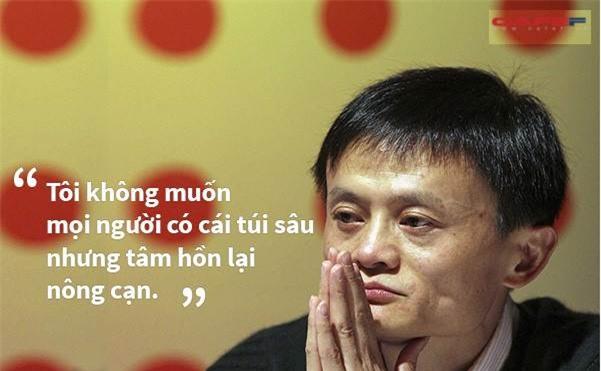 Tỷ phú Jack Ma: IQ, EQ cao sẽ đưa bạn đến thành công, phải có chỉ số này thì bạn mới được người người tôn vinh - Ảnh 1.
