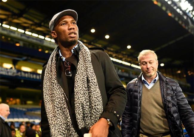 Huyền thoại Drogba có thể trở lại Chelsea - Ảnh 2.