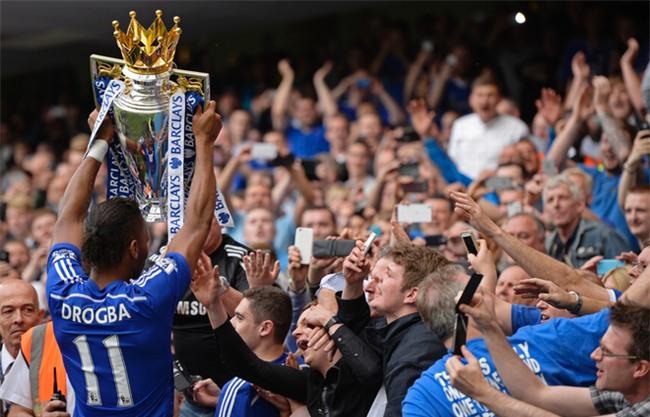 Huyền thoại Drogba có thể trở lại Chelsea - Ảnh 3.