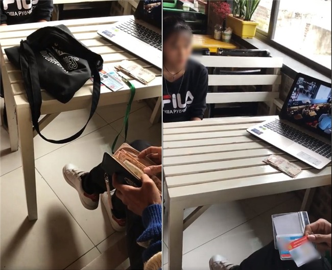 Cô gái trẻ đi làm 10 ngày trộm tiền 4 lần nhưng vẫn đòi lương và cách xử lý gây tranh cãi của anh chủ quán cafe - Ảnh 5.