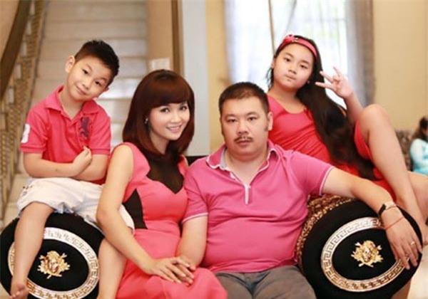 Cận cảnh nơi sống xa hoa của Mai Thu Huyền khi lấy chồng đại gia hơn 7 tuổi - Ảnh 3.