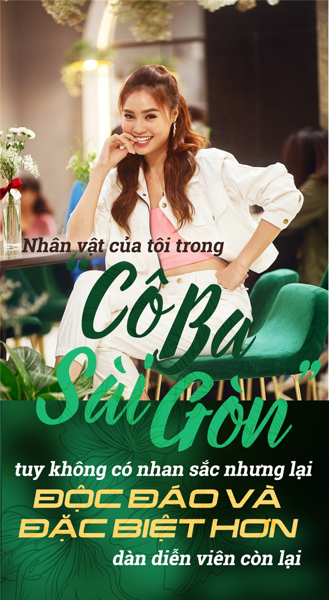 Ninh Dương Lan Ngọc: Tôi không cướp vai Angela Phương Trinh và cô ấy đừng hãm hại ai thêm nữa-2