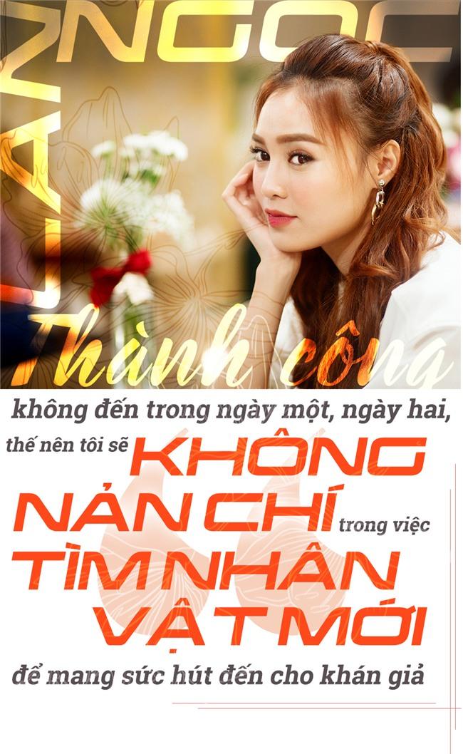 Ninh Dương Lan Ngọc: Tôi không cướp vai Angela Phương Trinh và cô ấy đừng hãm hại ai thêm nữa-3