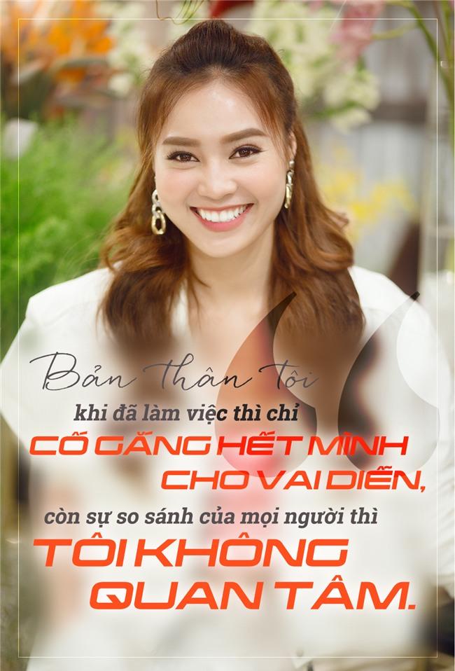 Ninh Dương Lan Ngọc: Tôi không cướp vai Angela Phương Trinh và cô ấy đừng hãm hại ai thêm nữa-4
